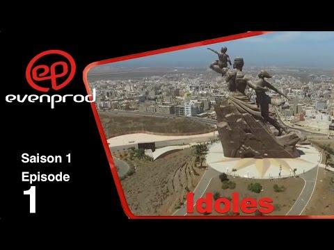 IDOLES - saison 1 - épisode 1