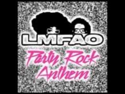LMFAO- PARTY ROCK REMIX