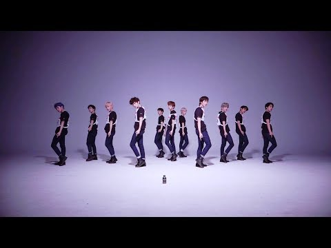 더보이즈(THE BOYZ) 'Giddy Up' DANCE PRACTICE VIDEO