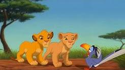Das ZERSTÖRT deine KINDHEIT! - König der Löwen ZENSIERT
