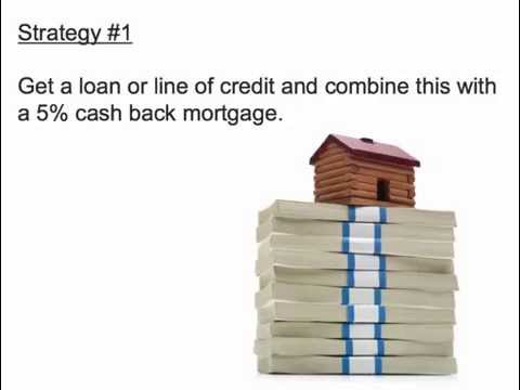 down-payment-strategy-no-1