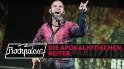 Die Apokalyptischen Reiter live | Rockpalast | 2018