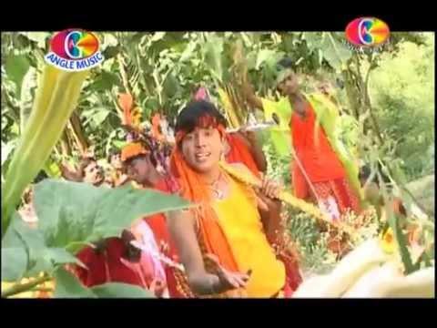 Basnha Chadh Ke | Bam nach La | Ajit Anand