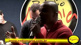 Rádio Mania - Alexandre Pires - Apelo