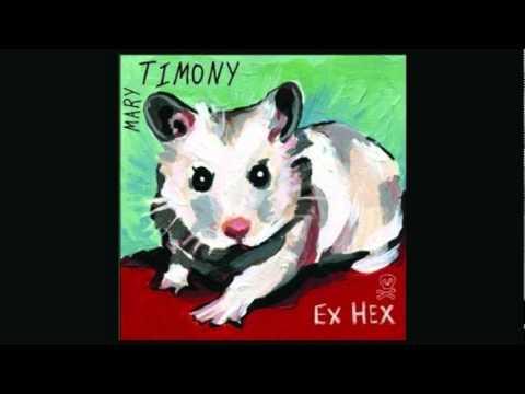 '9x3' by Mary Timony
