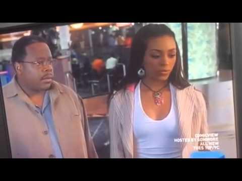 Johnson Family Vacation Full Movie >> Johnson Family Reunion 2004 Scene Youtube