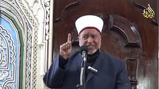 خطبة الجمعة (مفاتيح الفلاح بالعلم والعمل) للشيخ الدكتور يعقوب الريان