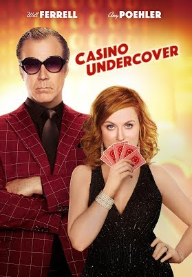 Casino Undercover (2017)