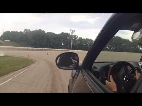 Nismo Juke Madison Speedway 7-10-16