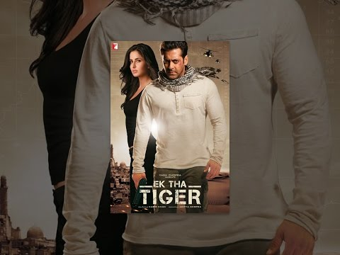 Ek Tha Tiger (VOST)