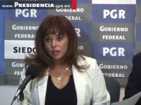 SPOT TV  Captura de Vicente Carrillo Leyva
