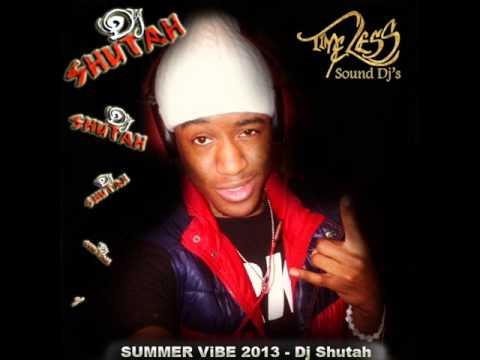 SUMMER ViBE 2013 - DJ SHUTAH