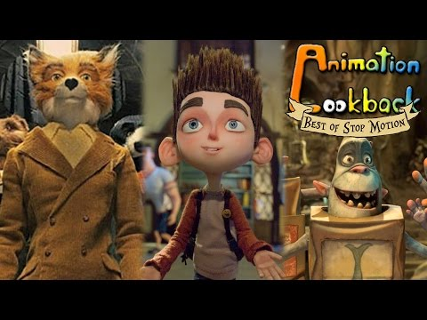 The Modern Stop Motion Films - Animation Lookback: The Best of Stop Motion