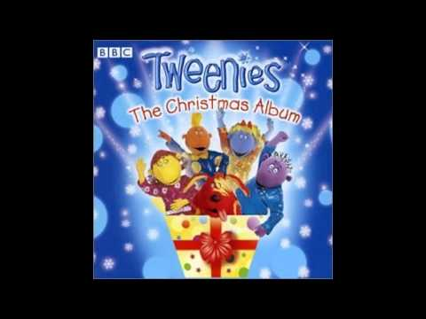 [1] Tweenies - I Believe In Christmas