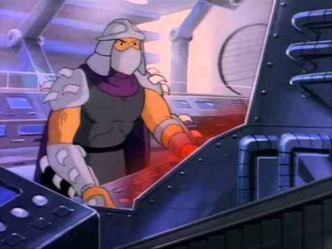 TMNT S01 E03   A Thing About Rats - مدبلجة