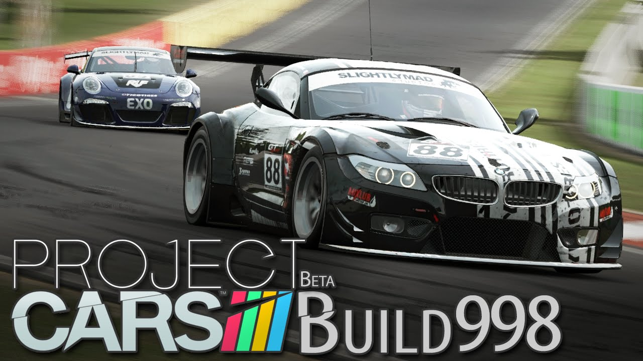 Photo Collection Vehicles Bmw Z4 Gt3