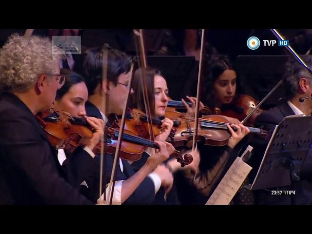 Fito Páez & KASHMIR Orquesta - Páez en América - CCK 2015 - Parte 5 de 5
