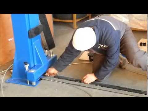Filmato Ponte Auto Krk Youtube