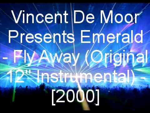 vincent de moor presents emerald fly away original 12 39 39 instrumental youtube. Black Bedroom Furniture Sets. Home Design Ideas