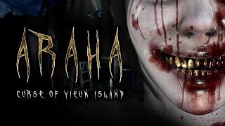 Araha Officail Trailer   Landscape Ver.