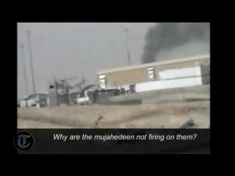 Afghan attacks: Taliban release video