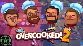 Carnival of Chaos DLC - Overcooked 2 | Let's Play