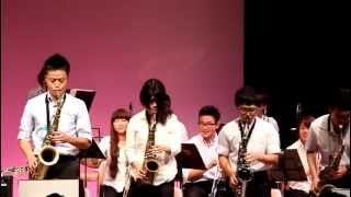 3.Peace Pipe 4.Orange Sherbet / VIJO - 佐賀 Bigband Festival 5th