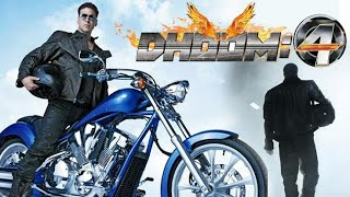 dhoom 4 Movie, Akshay Kumar, Prabhas, Siddharth Anand, Dhoom 4 Trailer, Dhoom 4 Full Movie Collectio