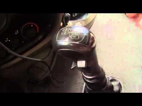 6 Механическая коробка переключения передач DAF. Принцип действия Илья Дальнобой