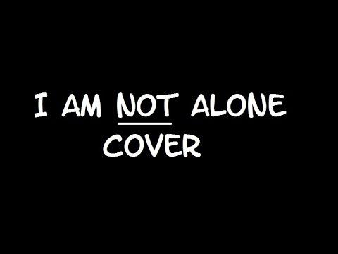 I Am Alone Cover Photos Kari Jobe- I Am Not Al...