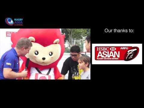 HSBC Asia Sevens Series 2013 in HD
