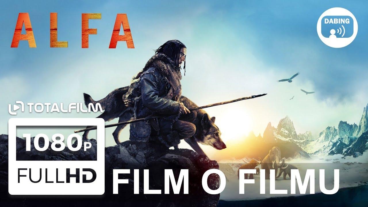Alfa (2018) film o filmu I. CZ dabing HD