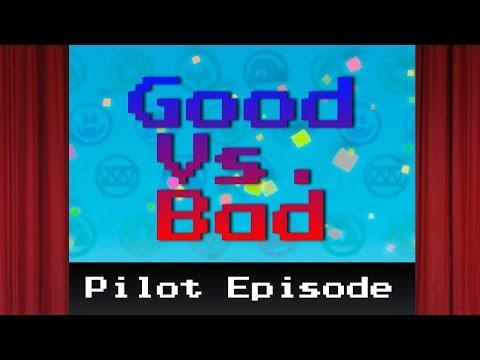 Good Vs. Bad Pilot Episode (Nintendo Land)