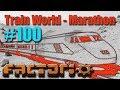 Factorio - Train World Marathon Campaign - 100 - Nuclear Stuff (or not)