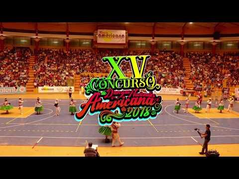 Danza LURIGUAYOS, Ganadores del XV CONCURSO DE DANZAS AMERICANA 2018 from YouTube · Duration:  7 minutes 19 seconds
