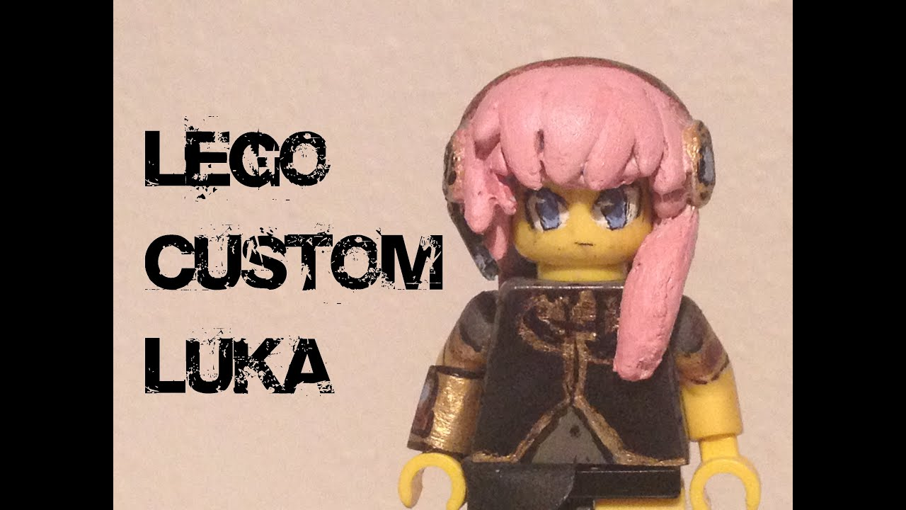 how to make your own custom vocaloid