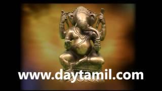 new vinayagar agaval tamil