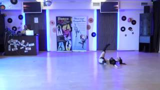 Демина Лилия - Dance Star Festival - 12. 19 марта 2017г.