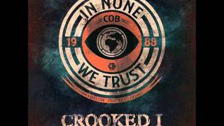 Crooked I - No Competition