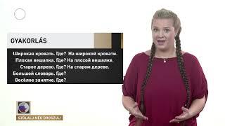 Szólalj meg! – oroszul, 2017. október 4.