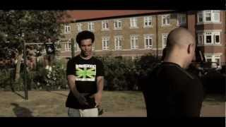 SB.TV - Akala feat. English Frank - Educated Tug S**t [Music Video]
