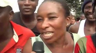 Côte d'Ivoire : réactions des partisans de Laurent Gbagbo après son acquittement par la CPI