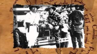 Huellas Latinoamericanas: 21 de Febrero. Augusto César Sandino.
