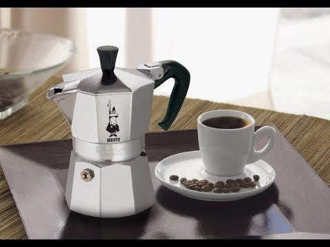 Гейзерные кофеварки Bialetti