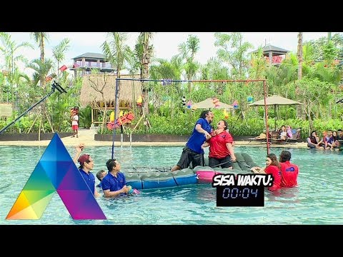 MISSION X - Episode Jogja 2 (13/03/16) 2/3