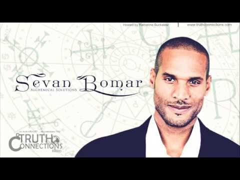 Sevan Bomar: Alchemical Solutions | Truth Connections Radio