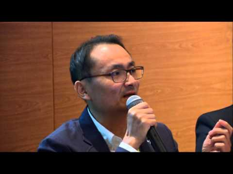 Asia Pacific Advocates in Stop Treatment: Panel Discussion | Rising Sun Meeting 2015