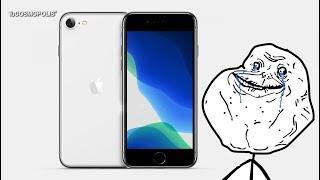 ESTE ES EL IPHONE PARA POBRES