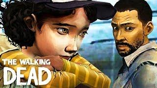THE WALKING DEAD w/ MY BOYFRIEND!! (PART 3)