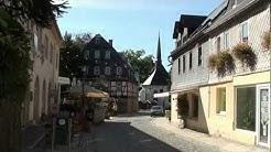 Deutschland - Stollberg (Erzgebirge)